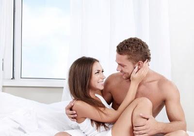 Tip Mulakan Hubungan Intim Buat Wanita