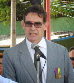 Presidente da Soamar-AP