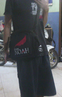 tas shabat noah