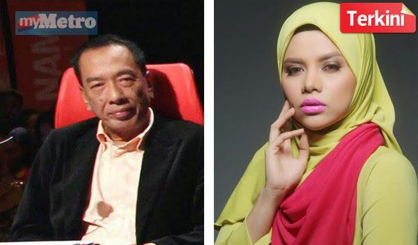 Ramli MS-Alyah nikah di Batam?, info, terkini, hiburan, gosip terkini, kontroversi Ramli Ms dan Alyah, sensasi