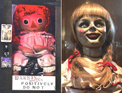 annabelle the possessed raggedy ann doll pdf