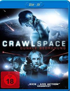 Crawlspace (2015) – หลอน เฉือด มฤตยู [พากย์ไทย]