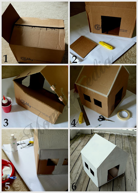 easy to build dog house with recycled materials free With materials to build a dog house