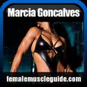 Marcia Goncalves Bikini Competitor Thumbnail Image 1