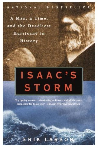 Isaac S Storm: The Drowning of Galveston Summary & Study Guide