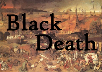 the black death and demise of europeans Then, the black death contributed to the demise of the mongols as rulers of china and the rise of the ming dynasty europeans even began to arrive.