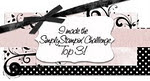 Simply Stampin Challenges Top 3 Banner #43