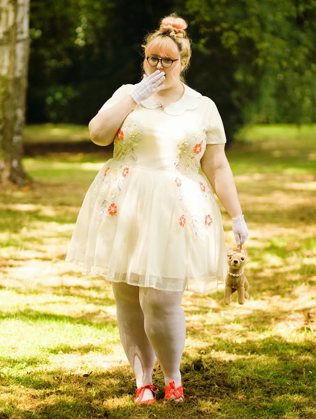 Bookish Beauty A Valentine To My Favorite Plus Size Fashion Bloggers