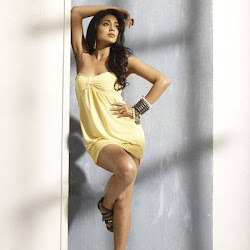 Shriya Saran on Just For Women (JFW) Magazine October 2010