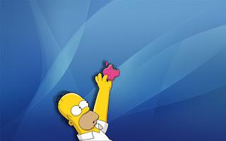 Imágen de Los Simpsons