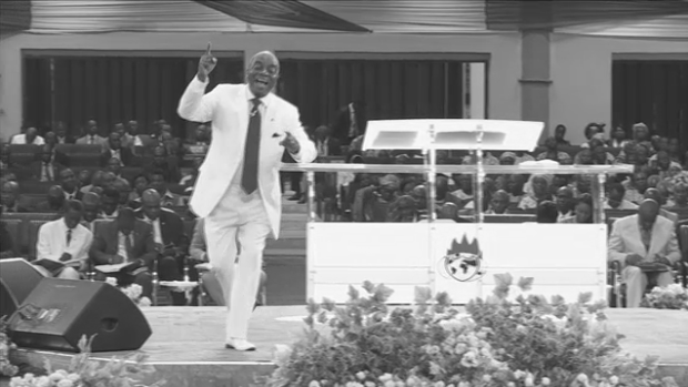 Grace to remain on the watch and still on the tower, to hear what the Lord is saying, receive it now in the Name of Jesus! - Bishop Oyedepo