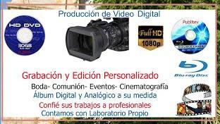 PUBLITEV PRODUCCIONES