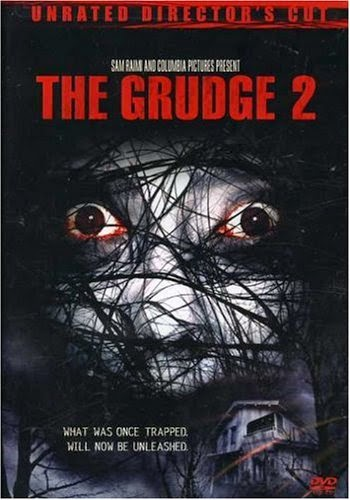 Free Download The Grudge 2 2006 BRRip 480p 300mb ESub