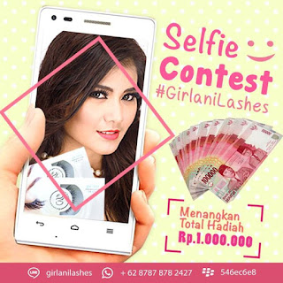 Info-Kontes-Kontes-Foto-Selfie-#GirlaniLashes
