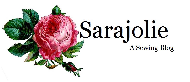 Sarajolie