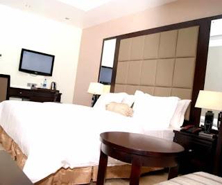 Excel Oriental Hotel & Suites Executive Suite