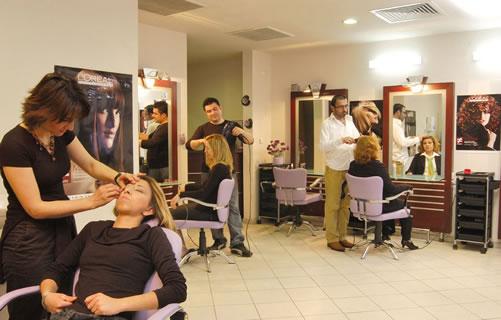 Bayan güzellik merkezi iş ilanları güzellik merkezinde çalışacak eleman