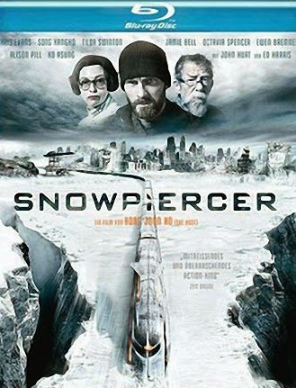 Snowpiercer [2014] LIMITED BluRay 720p Gratis Free Download