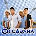 Chicabana - CD Ao Vivo Em Camocim - CE - 11/10/2014