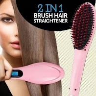 PROMO SISIR ION 2 IN 1