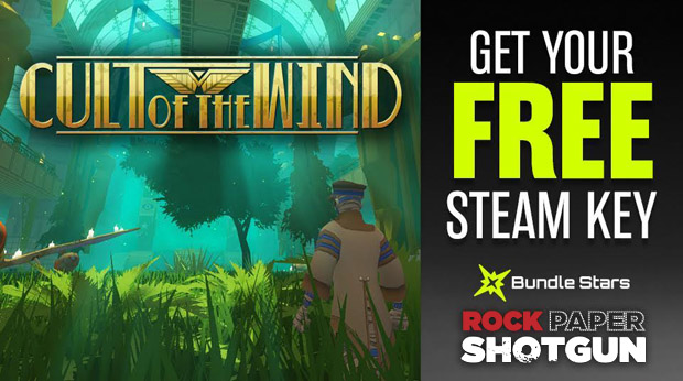 free steam game