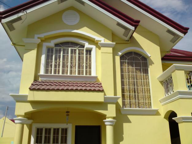 Juliana house model