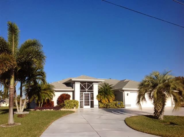 Cape coral home loans