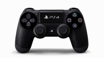 sony playstation 4 controlers