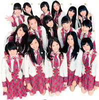 JKT48. Dreamin Girls