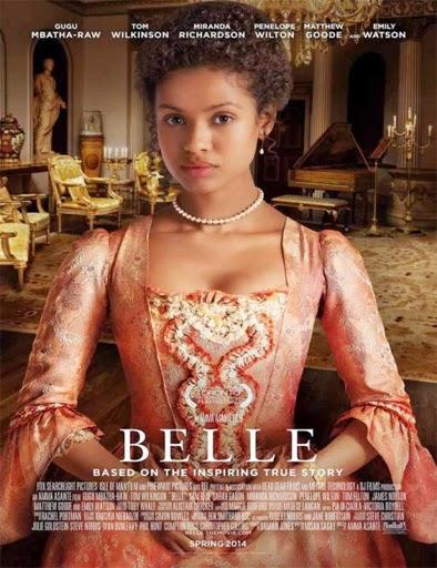 Ver Belle (2013) Online