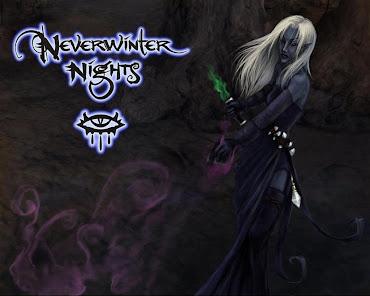 #28 Neverwinter Nights Wallpaper