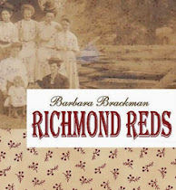 RICHMOND REDS<br>Pre-cuts scheduled for delivery in the next few weeks.