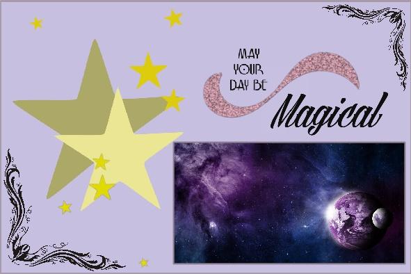 Feb.2016 - Magical