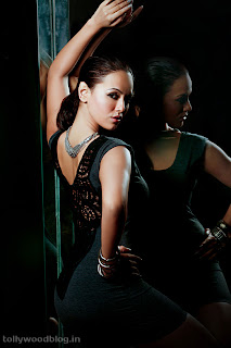 Sana Khan new Picture call spicy tight modern gowns sleeveless must see HQ pics