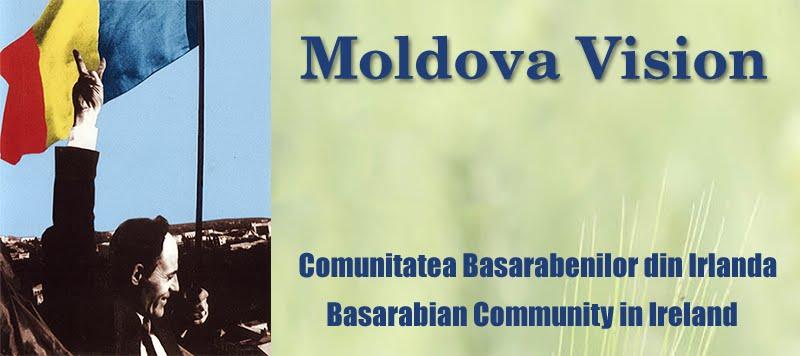 Moldova Vision