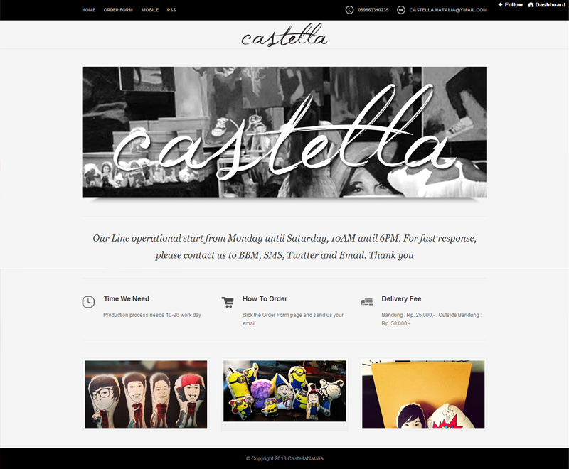 castellaprojects.com