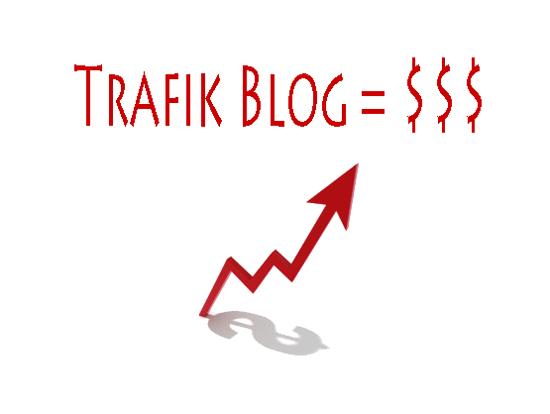 Sukarnya Menjadi Blogger Sepenuh Masa