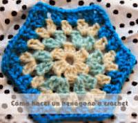http://www.corriendocontijeras.com/como-hacer-un-hexagono-a-crochet/