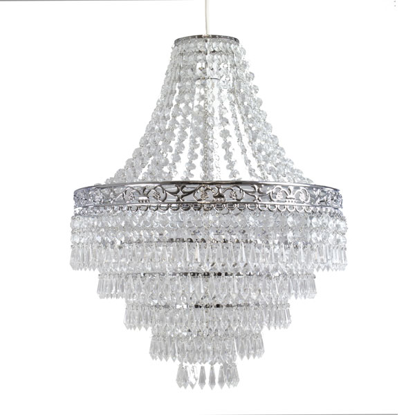 Dunelm ceiling light shades