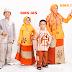 Menentukan Model Baju Muslim Anak Terbaik