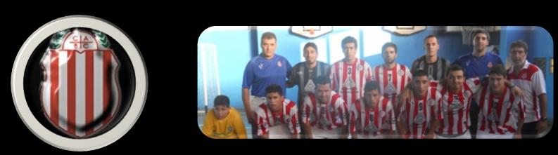 CLUB BARRACAS CENTRAL FUTSAL
