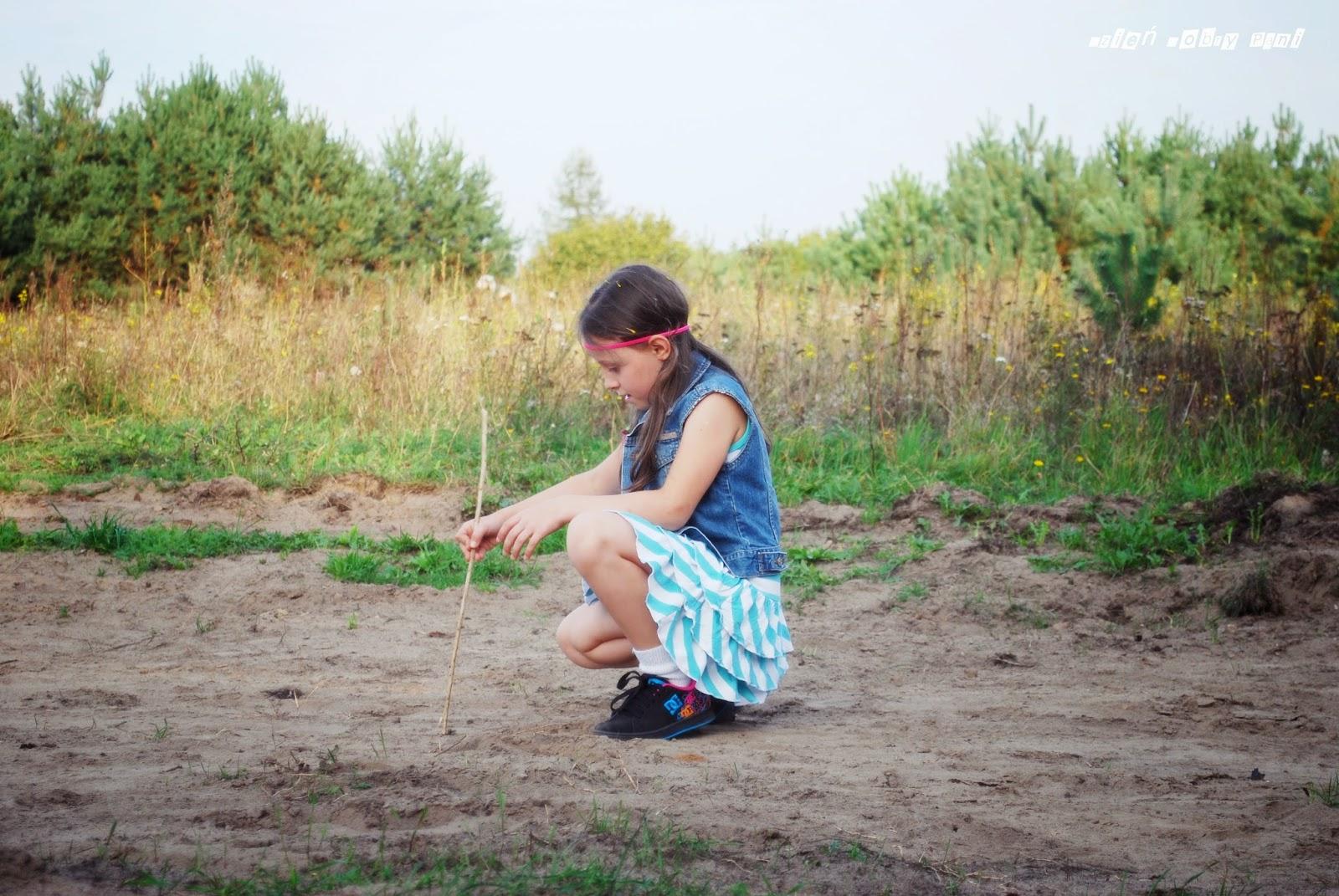 moda dziecięca na blogu