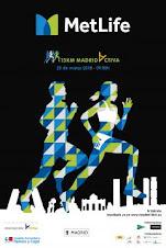 IV 15 KM METLIFE MADRID ACTIVA