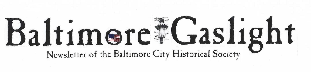 Baltimore Gaslight