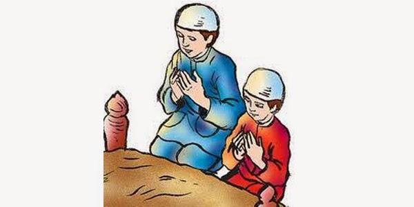 bacaan doa ziarah kubur, doa ketika masuk kuburan