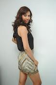Preethi Rana Glamorous photos-thumbnail-16