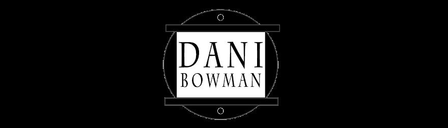 Dani's Character Designs