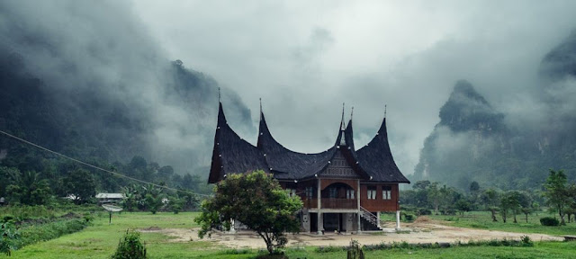 Arti Adat Nan Sabana Adat Menurut Adat Minangkabau