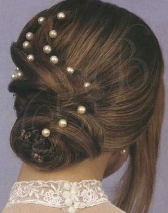 Latest Indian Hair Style
