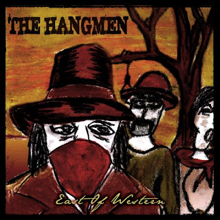The Hangmen - 'East of Western' CD Review (Acetate Records)